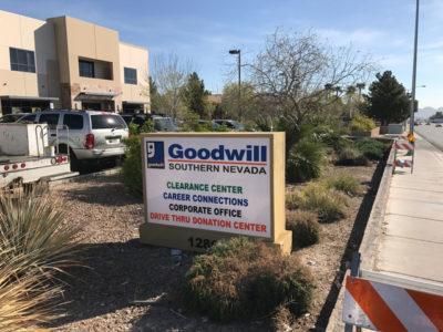 pylon business signs in Henderson, NV